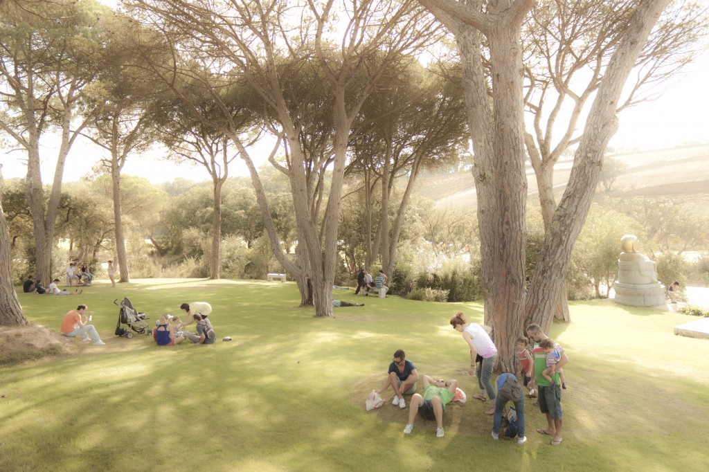 Buddha Eden Garden - Jardim da Paz