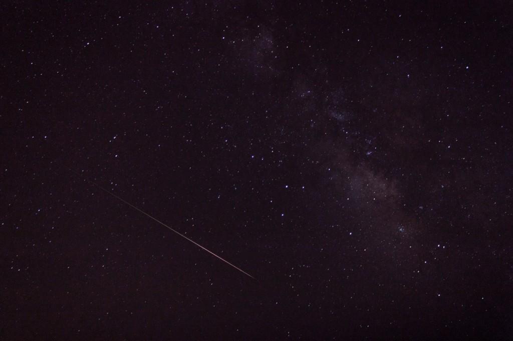 Estrela cadente - Shooting Star